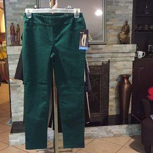 Style & Company Skinny Petite Medium/29 Pants NWT